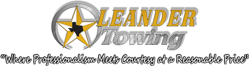 Leander Towing - Local Towing And Roadside Assistance In Greater Texas -512-663-6833